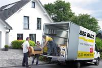 Dam pracę w Niemczech od zaraz bez języka przy przeprowadzkach 2018 Berlin