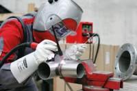 Da pracę w Niemczech jako spawacz TIG – Aluminium w Deggendorf