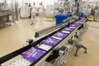 Bez znajomości języka praca w Niemczech od zaraz dla par produkcja czekolady Berlin