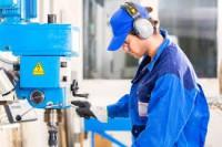 Praca Niemcy w przemyśle jako ślusarz – spawacz od zaraz w Herne