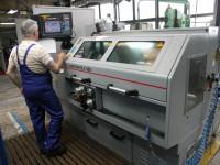 Oferta pracy w Niemczech jako tokarz – operator CNC, Kell am See