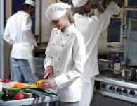 Niemcy praca bez znajomości języka, jako pomoc kuchenna od zaraz Poczdam