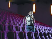 Od zaraz praca Niemcy przy sprzątaniu kina bez znajomości języka Hanower 2019