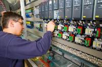Technik elektronik – oferta pracy w Niemczech, Bürstadt