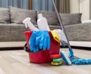 Od zaraz praca w Niemczech przy sprzątaniu domów i mieszkań Dortmund