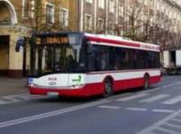 Praca Niemcy jako kierowca autobusu z kat.D linie miejskie / podmiejskie