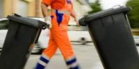 Fizyczna praca Niemcy od zaraz pomocnik śmieciarza bez znajomości języka Drezno