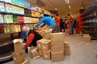 Dla par dam fizyczną pracę w Niemczech bez języka w sklepie od zaraz Kolonia