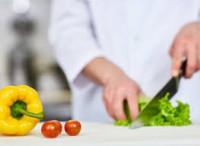 Od zaraz Niemcy praca w restauracji dla pomocy kuchennej bez języka Berlin