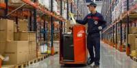 Komisjoner Niemcy praca na magazynie logistycznym od zaraz, Düsseldorf