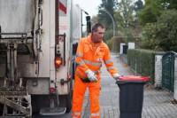 Dam fizyczną pracę w Niemczech od zaraz jako pomocnik śmieciarza bez języka Drezno