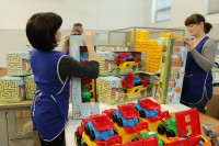 Bez znajomości języka Niemcy praca na produkcji zabawek od zaraz Düsseldorf