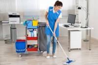 Od zaraz Niemcy praca fizyczna przy sprzątaniu biur w Hamburgu