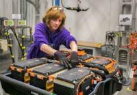 Oferta pracy w Niemczech na produkcji sensorów w znanej fabryce baterii, Bawaria
