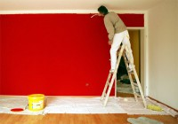 Niemcy  praca w budownictwie od zaraz dla malarza-tapeciarza Norymberga, Monachium, Stuttgart etc.