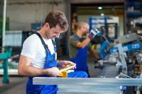 Ślusarz – aktualna oferta pracy w Niemczech 2020