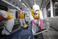 Od zaraz oferta pracy w Niemczech bez języka przy sprzątaniu-odkażaniu wagonów metra Berlin