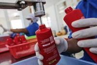 Bez znajomości języka Niemcy praca na produkcji kosmetyków od zaraz fabryka w Lipsku
