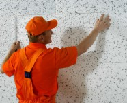 Bez języka oferta pracy w Niemczech przy dociepleniach na budowie od zaraz Stuttgart