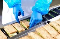 Dla par Niemcy praca bez znajomości języka na produkcji kanapek od zaraz fabryka Bremen