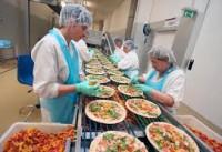 Niemcy praca w Berlinie od zaraz na produkcji pizzy bez znajomości języka