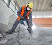 Oferta pracy w Niemczech bez języka na budowie przy rozbiórkach od zaraz Frankfurt nad Menem