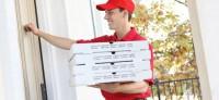 Dla kierowcy kat.B praca w Niemczech bez języka dostawca pizzy od zaraz Lipsk