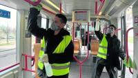 Niemcy praca w Düsseldorf bez języka przy sprzątaniu-dezynfekcji autobusów od zaraz