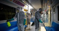 Niemcy praca bez języka sprzątanie i dezynfekcja wagonów metra od zaraz Berlin
