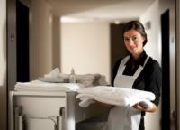 Praca w Niemczech od zaraz sprzątanie pokoi hotelowych i pomoc w kuchni, Aichach