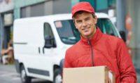 Oferta pracy w Niemczech bez języka dla kierowcy kat.B od zaraz jako kurier Sinzheim