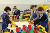 Praca w Niemczech bez znajomości języka produkcja zabawek od zaraz dla par Düsseldorf