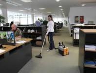 Dam pracę w Niemczech od zaraz sprzątanie biur z podstawowym językiem niemieckim Hamburg