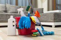 Niemcy praca sprzątanie domów i mieszkań od zaraz w Hanowerze z podstawowym językiem niemieckim