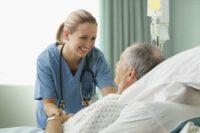 Pielęgniarka lub pielęgniarz do pracy w Niemczech 2021 Berlin