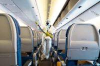 Bez języka oferta pracy w Niemczech przy sprzątaniu i dezynfekcji samolotów od zaraz Frankfurt nad Menem