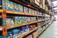 Magazyn zabawek od zaraz Niemcy praca bez znajomości języka w Poczdamie