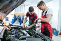 Niemcy praca od zaraz dla mechanika samochodowego w Berlinie