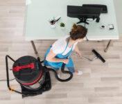 Oferta pracy w Niemczech od zaraz przy sprzątaniu biur bez języka Monachium