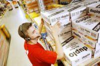Niemcy praca w magazynie spożywczym bez języka od zaraz, Kerpen, Krefeld, Hamm