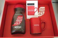Dla par praca w Niemczech pakowanie kawy bez znajomości języka od zaraz Berlin