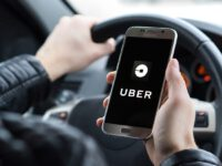 Bez znajomości języka oferta pracy w Niemczech kierowca kat.B Uber od zaraz Monachium